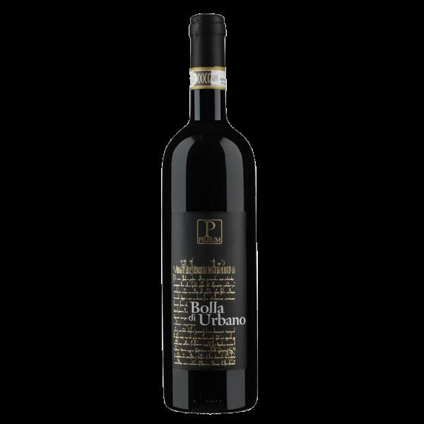 Bolla di Urbano, vino Pileum