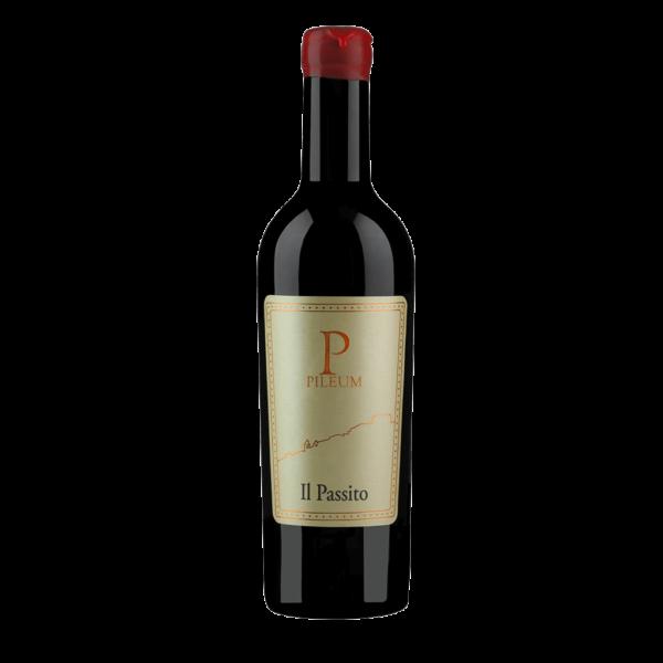 Il Passito, vini Pileum
